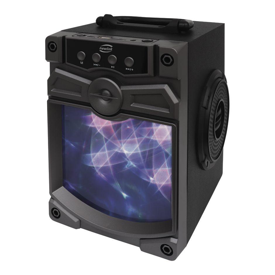 Speaker Atomic Sp111 Newlink