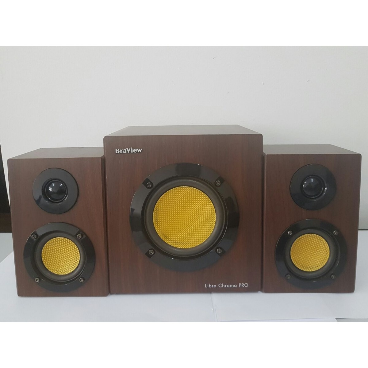 Subwoofer Aquarius 20W RMS