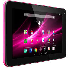 Tablet M9 Quad Core Android 4.4 Rosa NB174 Multilaser