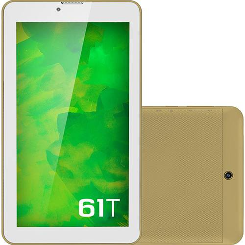 Tablet Mirage 61T 2003 8GB 3G Tela 7