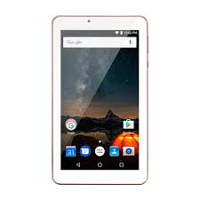 Tablet Multilaser M7S Plus NB275 Rosa com 8GB, Tela 7