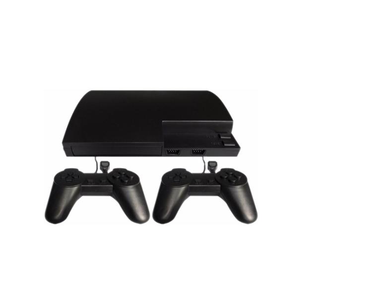 Vídeo Game X Mega Game 123 Jogos Em 246 versões  C/2 controles