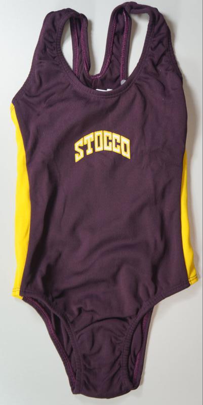 Maiô de Natação - Stocco