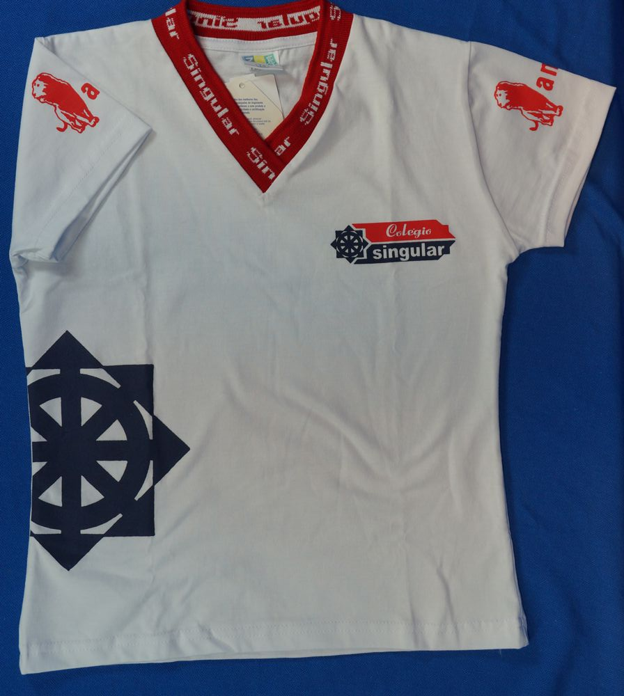 Camiseta Baby Look - Singular - Mandala - Zoe Brasil 8abfb06f402