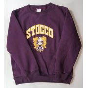 Blusão de Moleton - Sem Capuz - Stocco