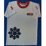 Camiseta Manga Curta - Singular - Mandala