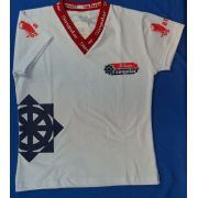 Camiseta Baby Look - Singular - Mandala