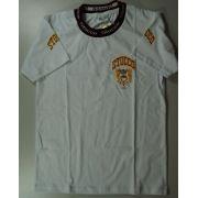 Camiseta Manga Curta - Branca - Stocco