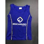Camiseta Regata - Dança - Educandário