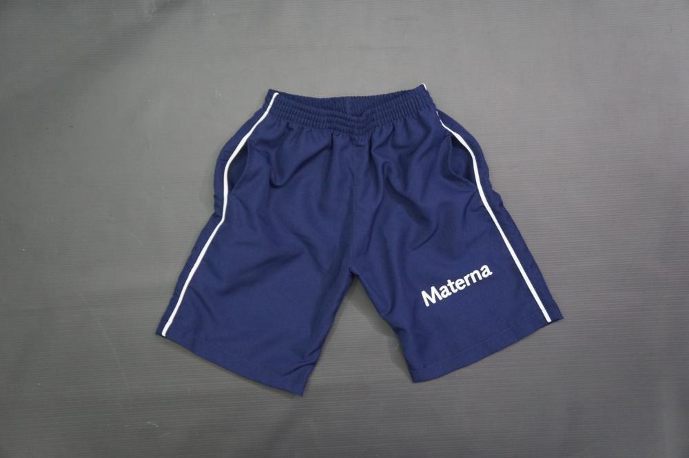 Bermuda - Masculina - Materna