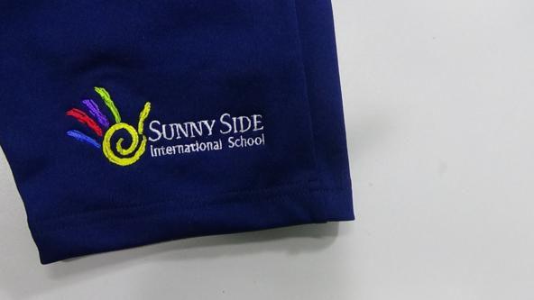 Bermuda Masculina Sunny Side