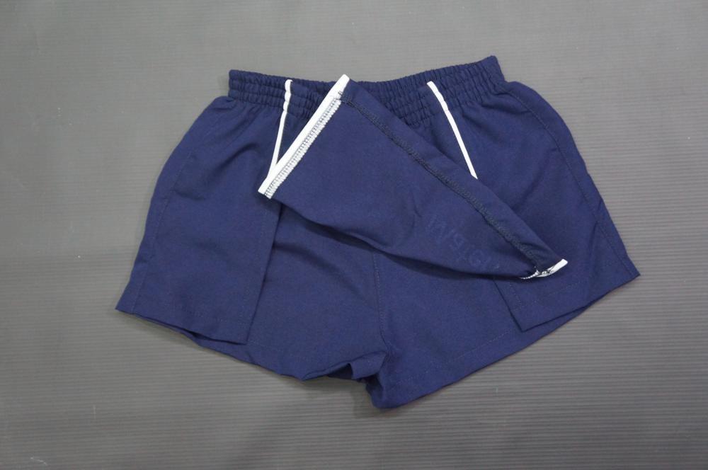 Shorts-Saia - Materna