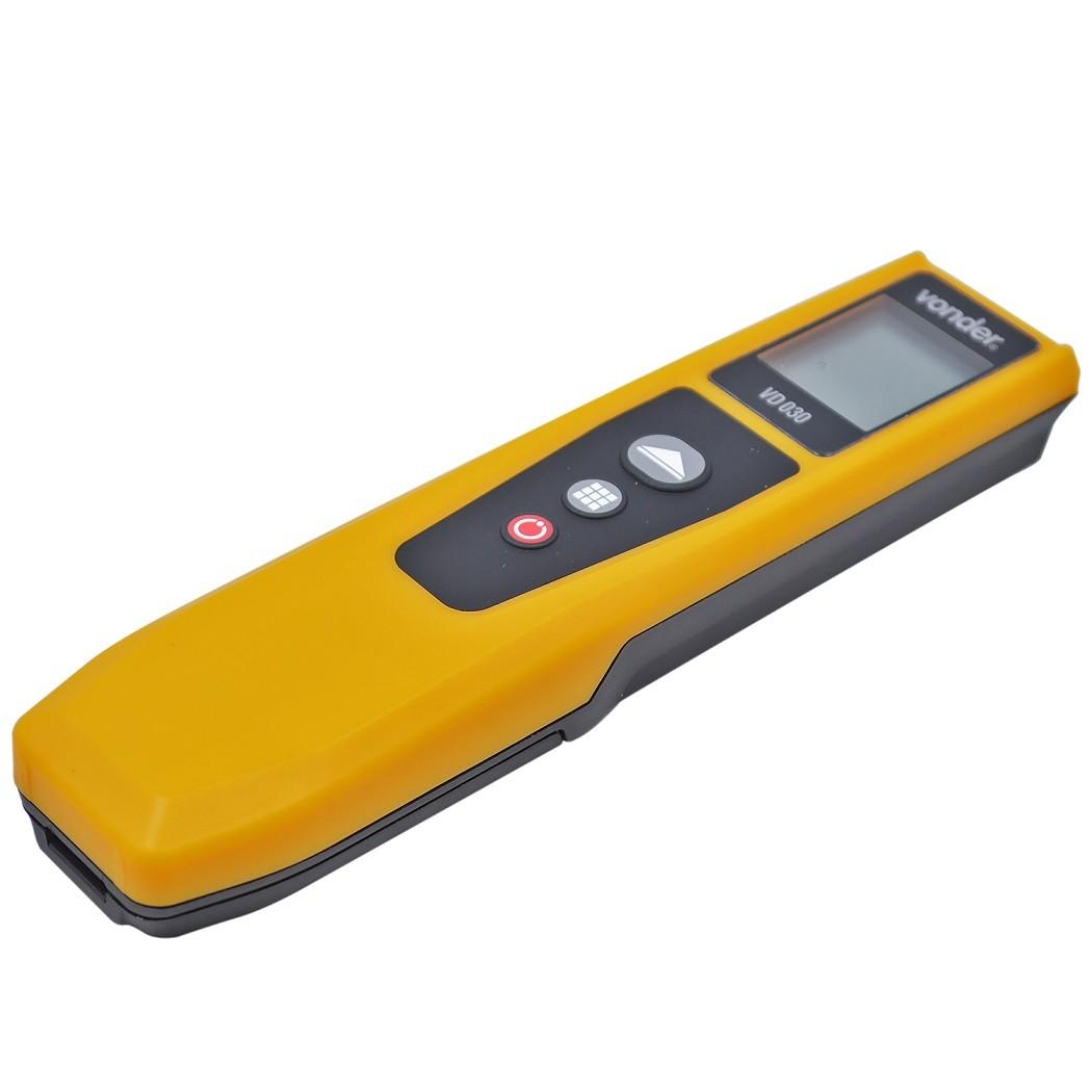 Medidor de Distância a Laser 30m VD 030 Vonder