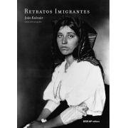 Retratos imigrantes
