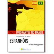 Imigrantes no Brasil - espanhóis