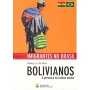 Imigrantes no Brasil - bolivianos: a presença da cultura andina