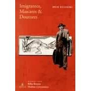 Imigrantes, Mascates & Doutores