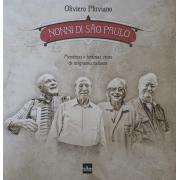 Nonni Di São Paulo - Memórias e histórias vivas de imigrantes italianos