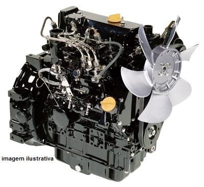Motor Yanmar 3TNV 3TNE