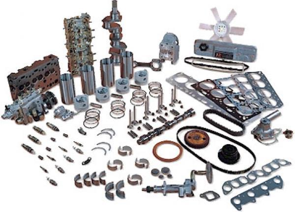 Peças para Motor Cummins L LTA LTAA8.9 ISL ISLE8.9