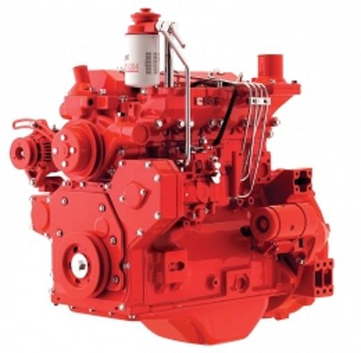 Motor Diesel CUMMINS BTA 3.9 BTA 5.9