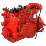 Motor Diesel CUMMINS CTA 8.3