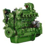 Motor Diesel JOHN DEERE POWERTECH 6.8 6068