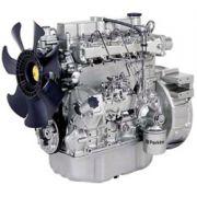 Motor Perkins 804D