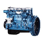 Motor Diesel CATERPILLAR 3066