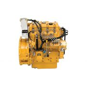 Motor Diesel CATERPILLAR C 2.2