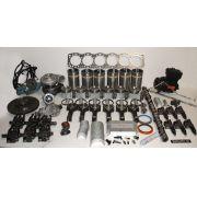 Peças para Motor Komatsu 6D102 6D107 6D114