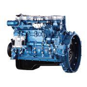 Motor Shibaura N844