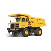 Caminhão Fora-de-Estrada RANDON RD430Me