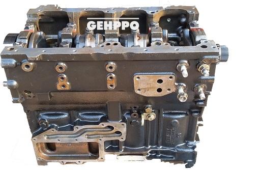 Motor Diesel CATERPILLAR 3054 RECON