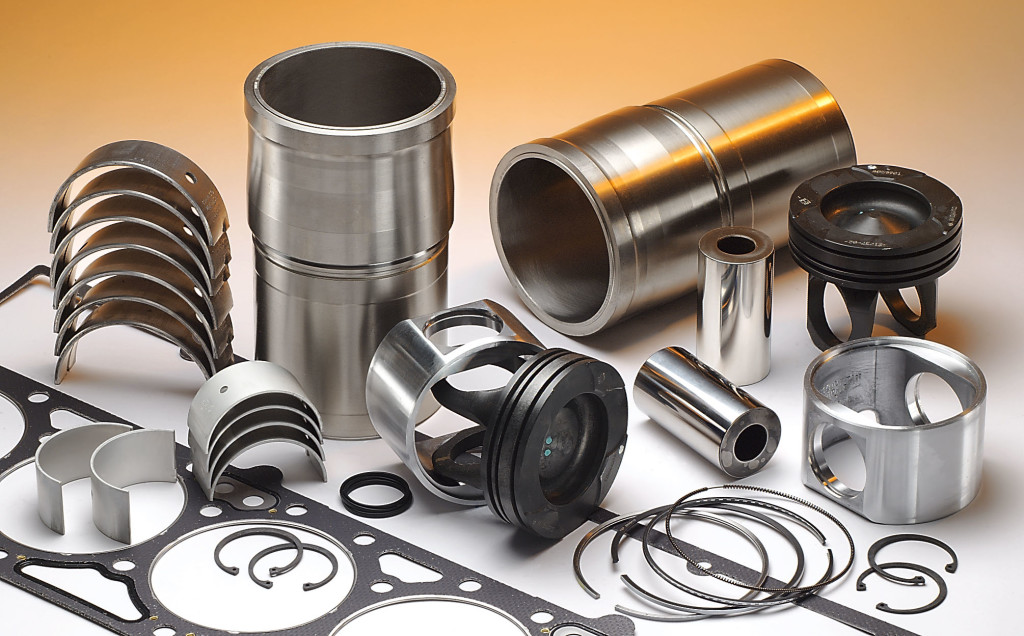 Peças para Motor de Escavadeira Link Belt 80 130X 135 160X 210X 290X 350X 460X