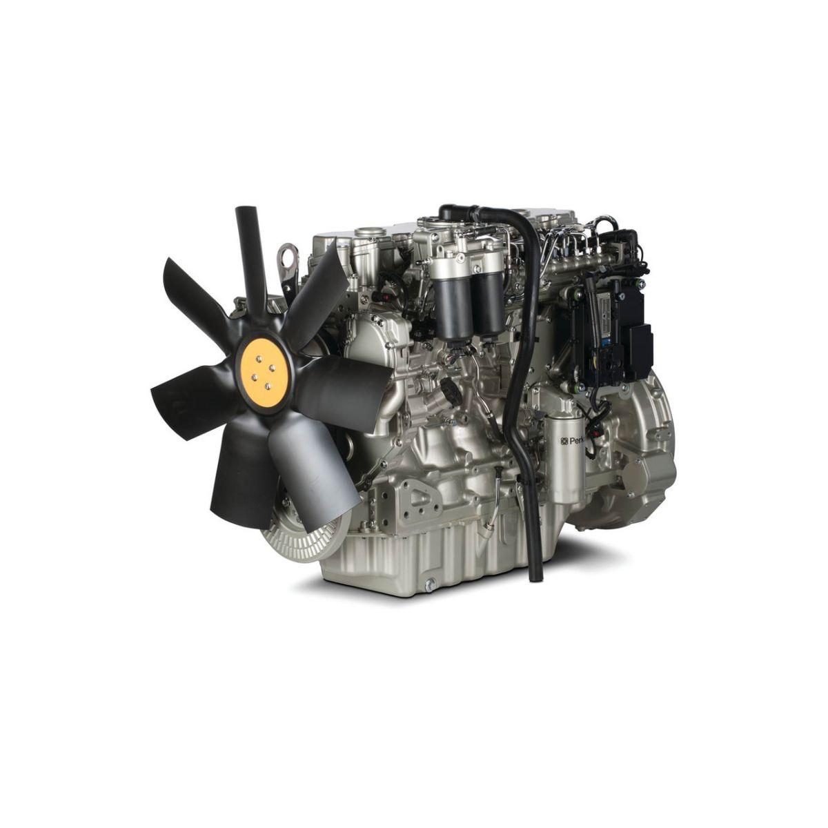 Motor Perkins 1106