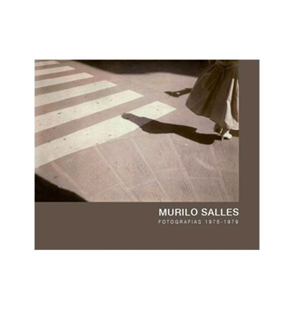 Murilo Salles - Fotografias 1975-1979