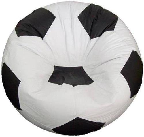 Puff Bola Futebol Grande Vazio Diversas Cores A Sua Escolha 823b745e6ee33