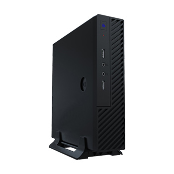 Mini PC Bluetech 2K-V2 Plus J2900 Intel Quad Core, 4GB DDR3, HD 500GB, HDMI, VGA, 2x Seriais - Engemicro