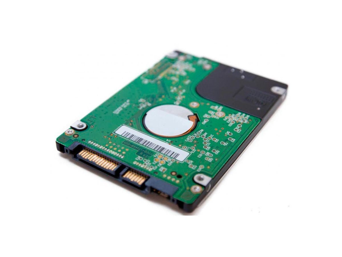 HD Oem Notebook 500gb Sata 3 5400rpm  - Engemicro