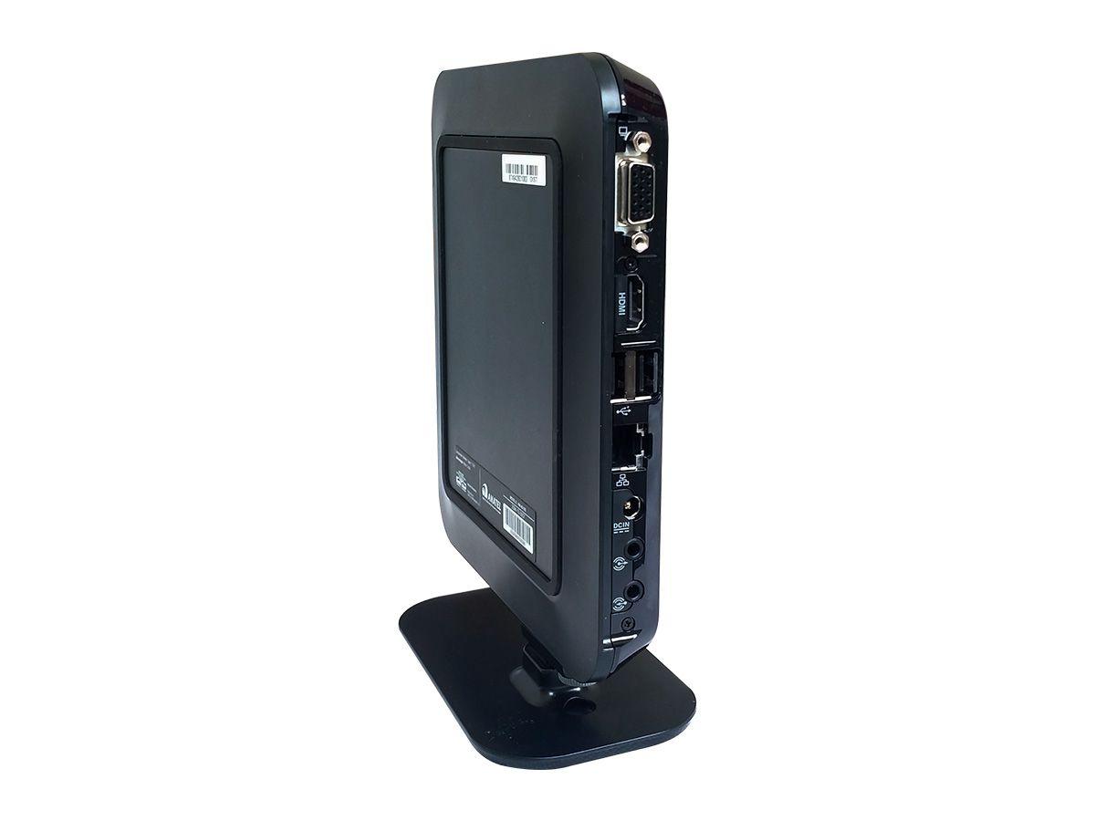 Mini PC Bluetech Net top j1800 Intel Dual Core 2GB DDR3 HD 500GB Sata Wifi HDMI USB3.0  - Engemicro