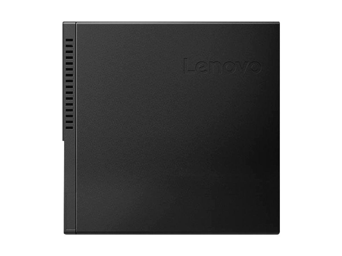 Mini Pc Lenovo Thinkcentre M710q Tiny Core I3, 4GB DDR4, HD 500GB, 2x Display Port, 1x VGA, USB 3.1  - Engemicro