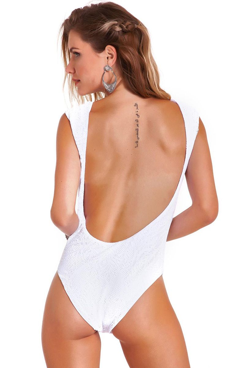 Body Sahara Monty Branco