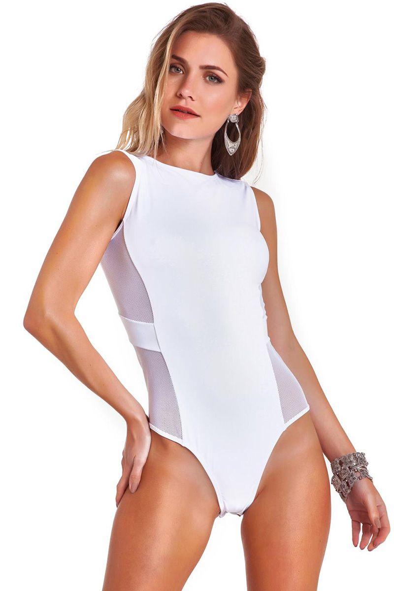 Body Kim Branco