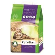 Cats Best Biodegradável Smart Pellets 5 / 10 kg