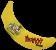 Banana Yeowww