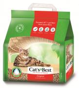 Cats Best  Original 4,3 Kg