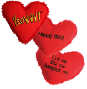 Coração Yeowww