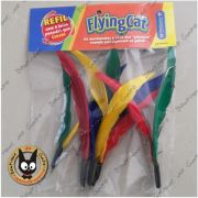 Flying Cat Refil
