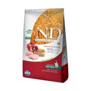 N&D Frango Filhote Low Grain 400 g